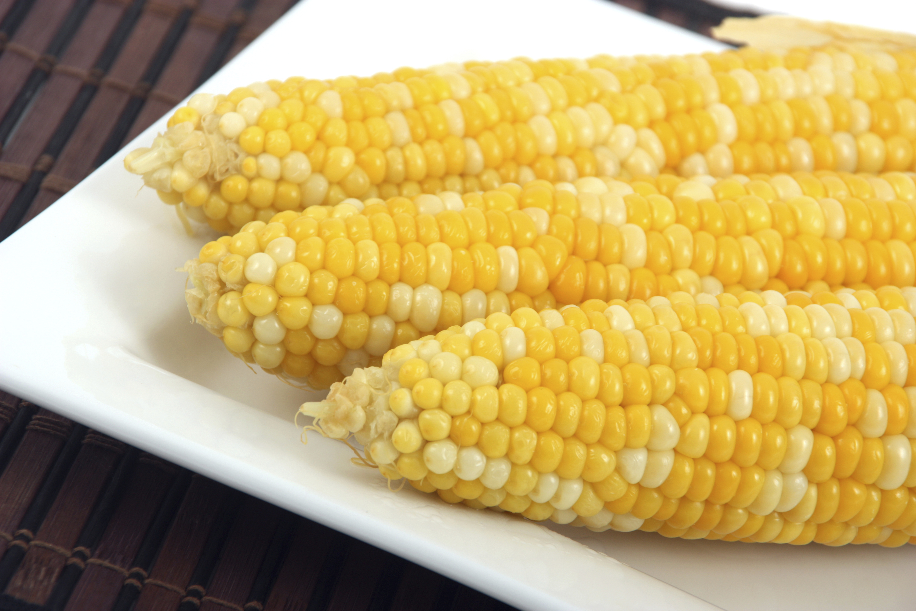 What foods contain starch 18