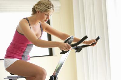 spin-bike-home