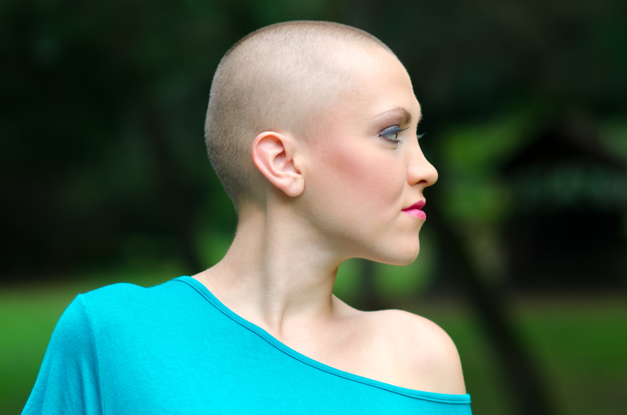 How To Care For The Hair Scalp During Chemotherapy Livestrong