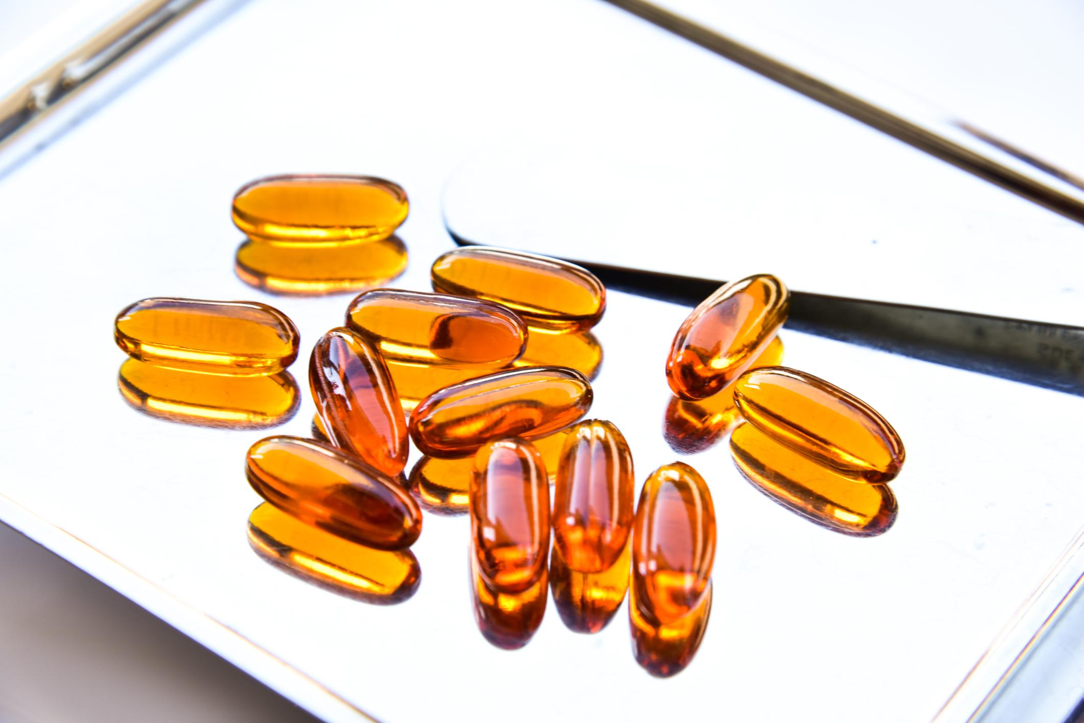 vitamin e oil for burns livestrong com