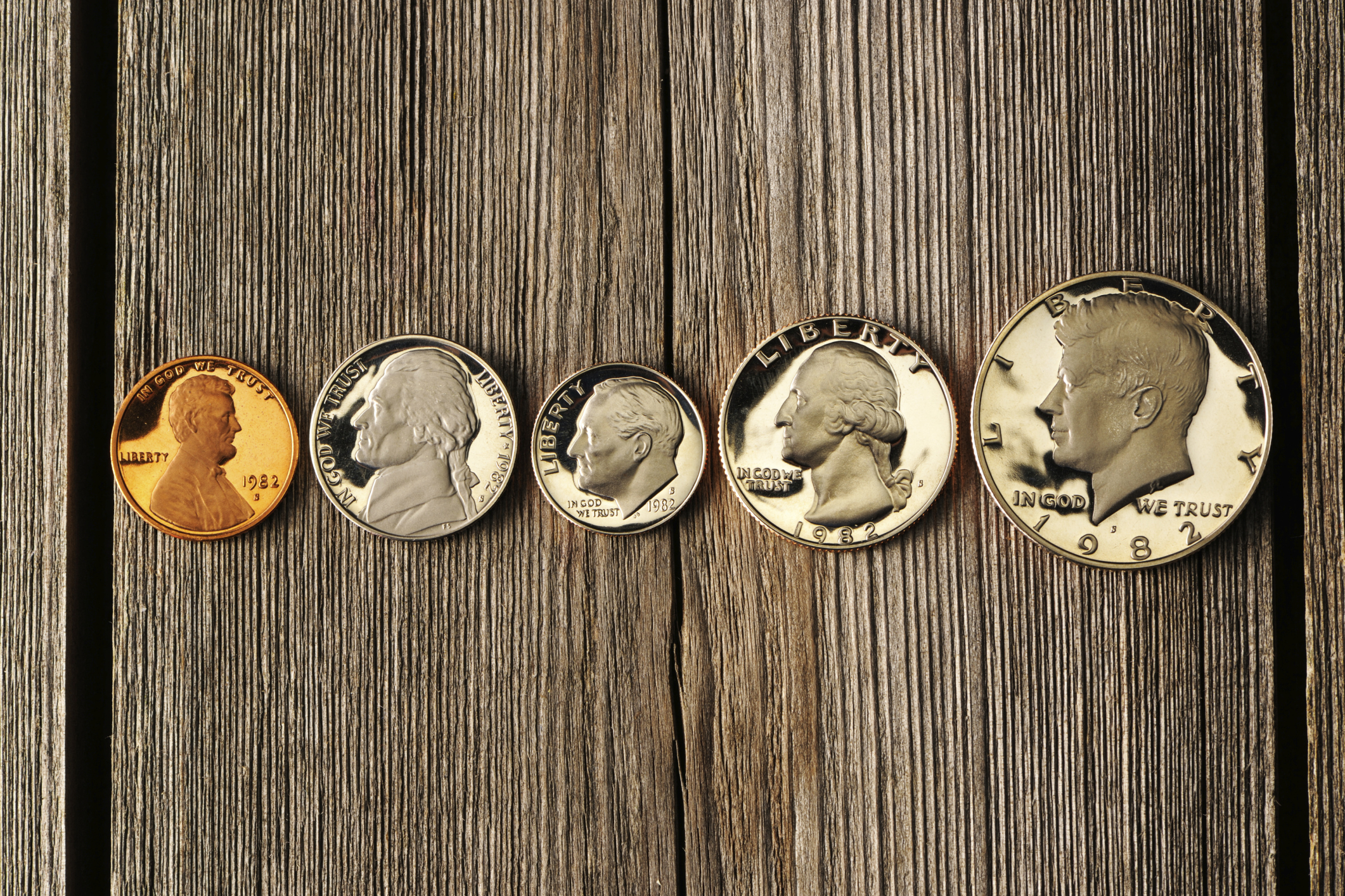 How Much Money Is a 1947 Wheat Penny Worth? | Our Pastimes