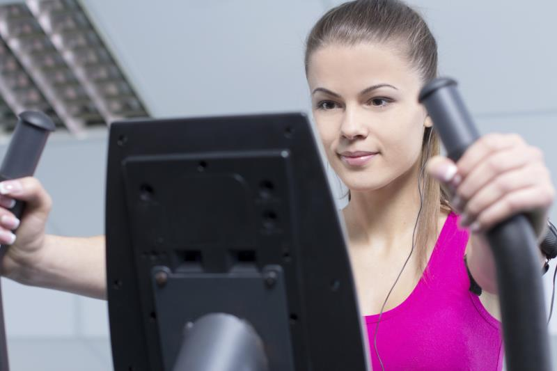 The Best Exercise Machines for Arms
