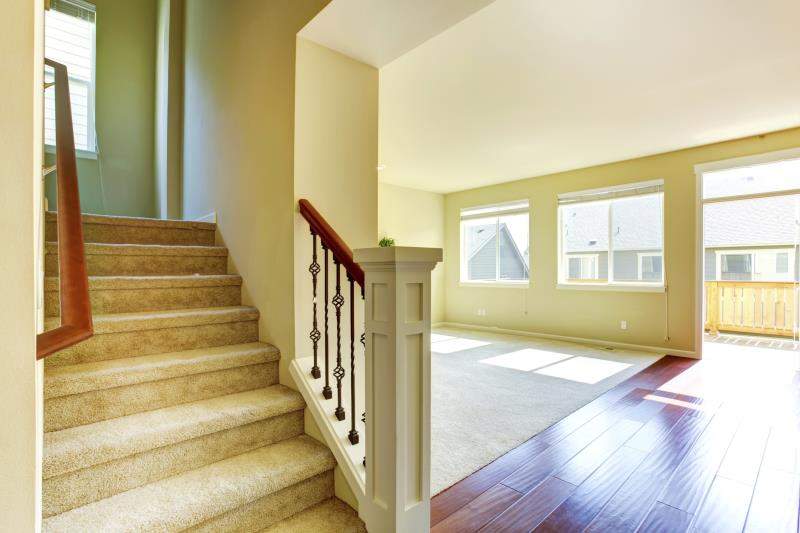 Can A Runner Be Placed Over Carpeted Stairs Home Guides