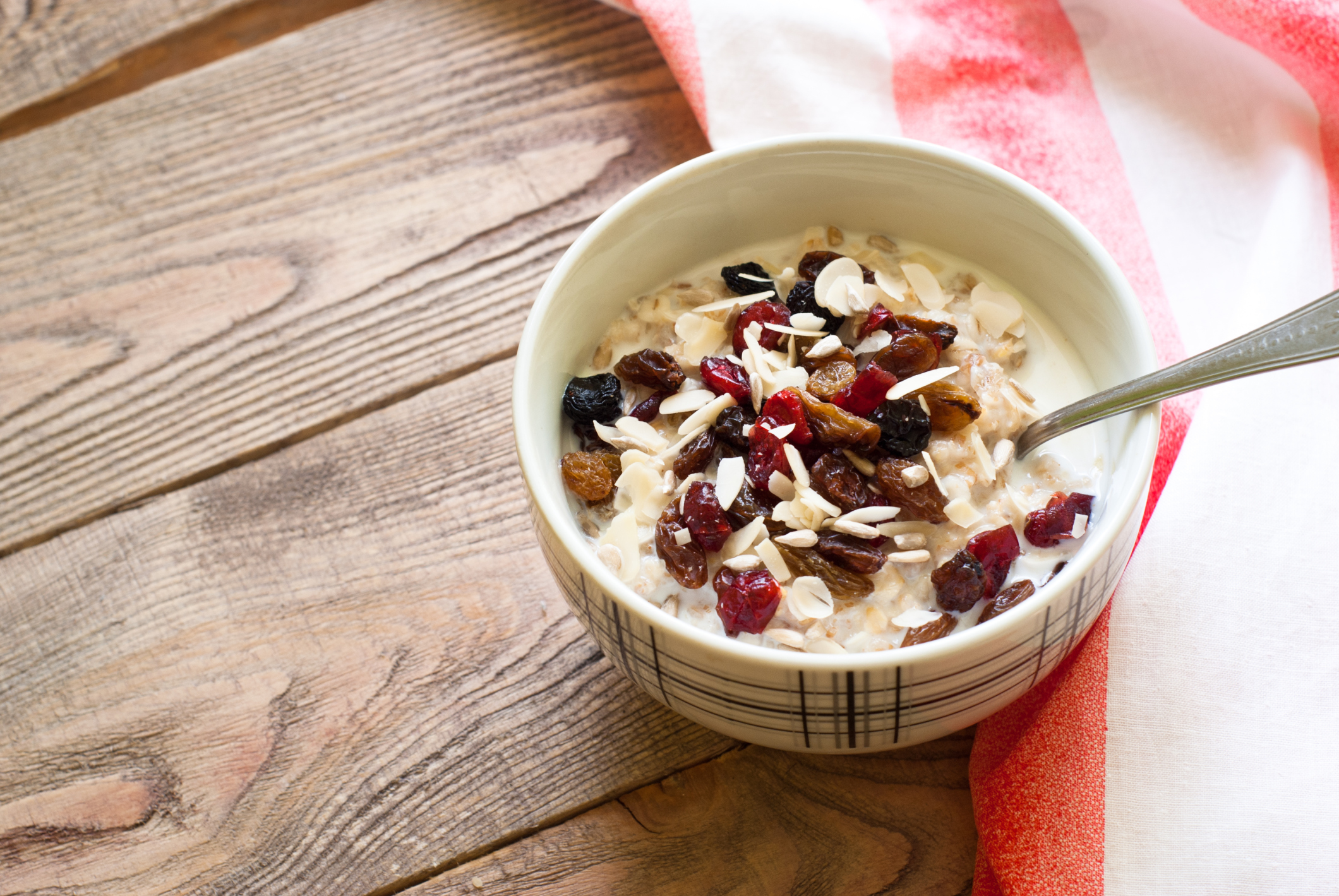 Is oatmeal effective for weight loss 43