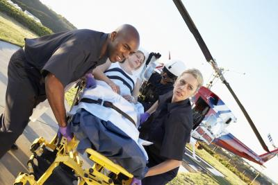 becoming a nurse paramedic A paramedic is a healthcare professional, providing pre-hospital assessment and medical care to people with acute illnesses or injuries in canada, the title.