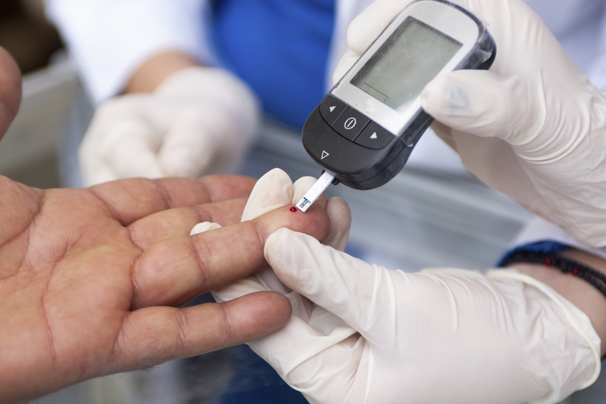 Как снизить сахар в крови в домашних условиях - Сила здоровья 632