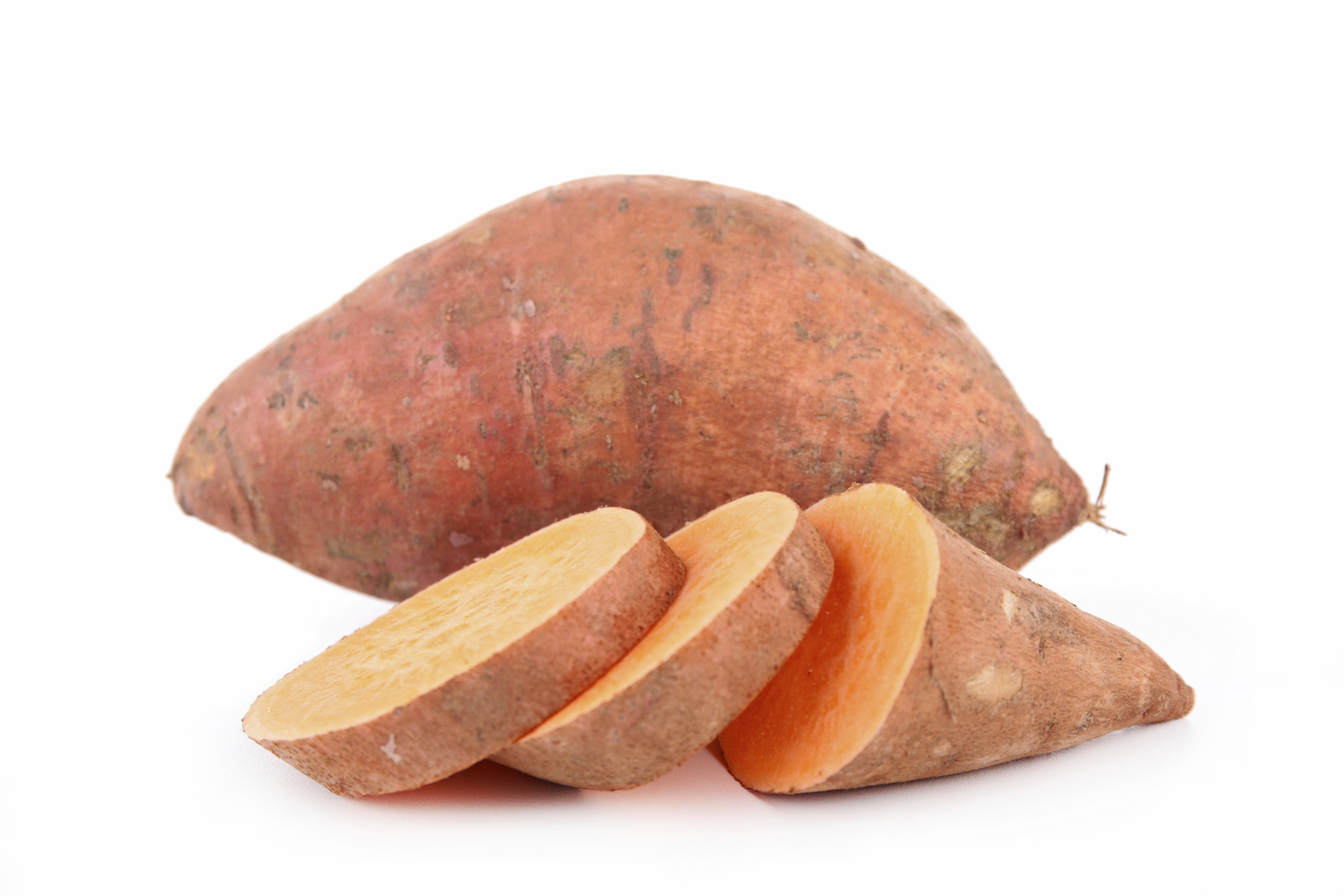 Are Sweet Potatoes Actually Good For You photo