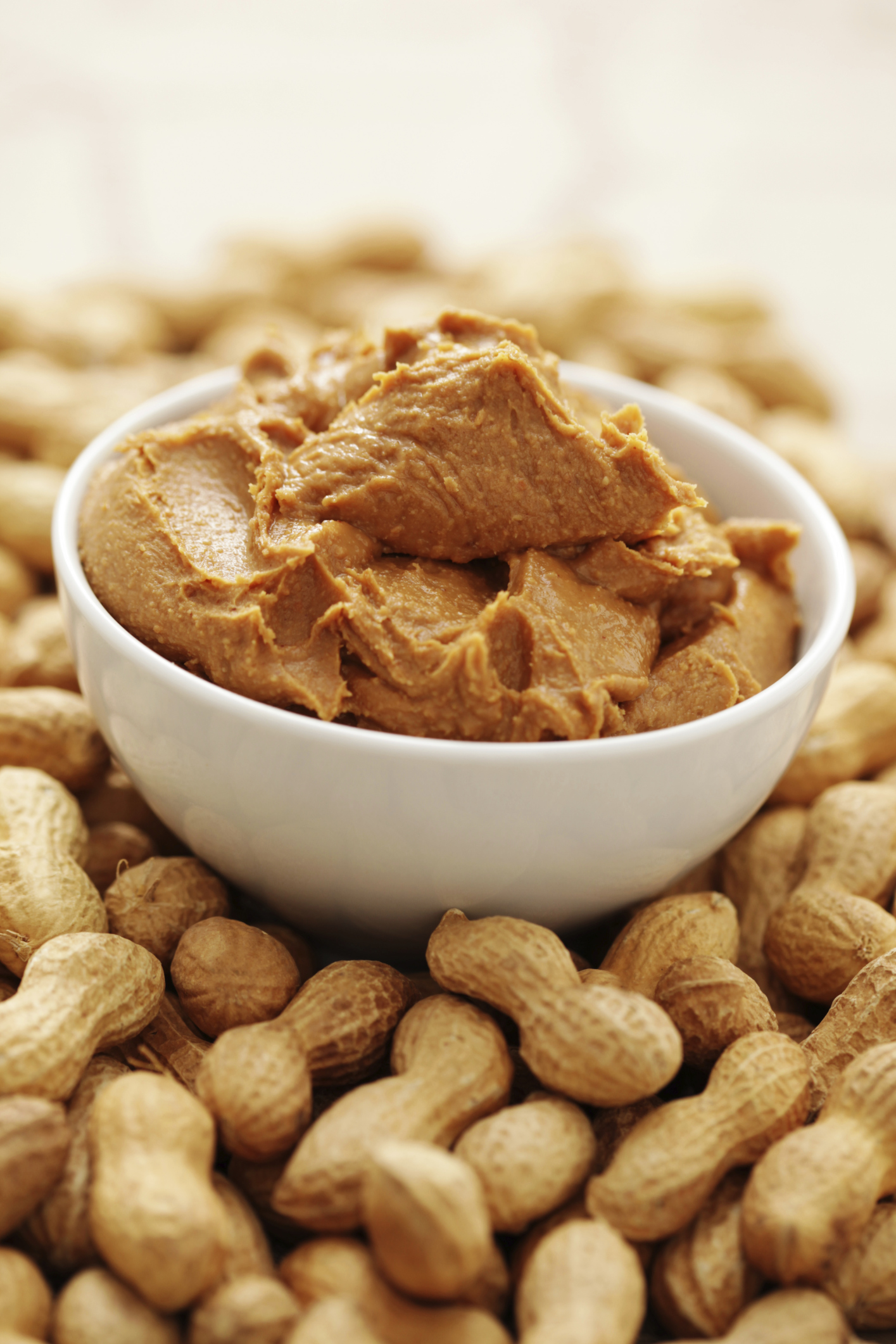 how much peanut butter to eat for bodybuilding | livestrong
