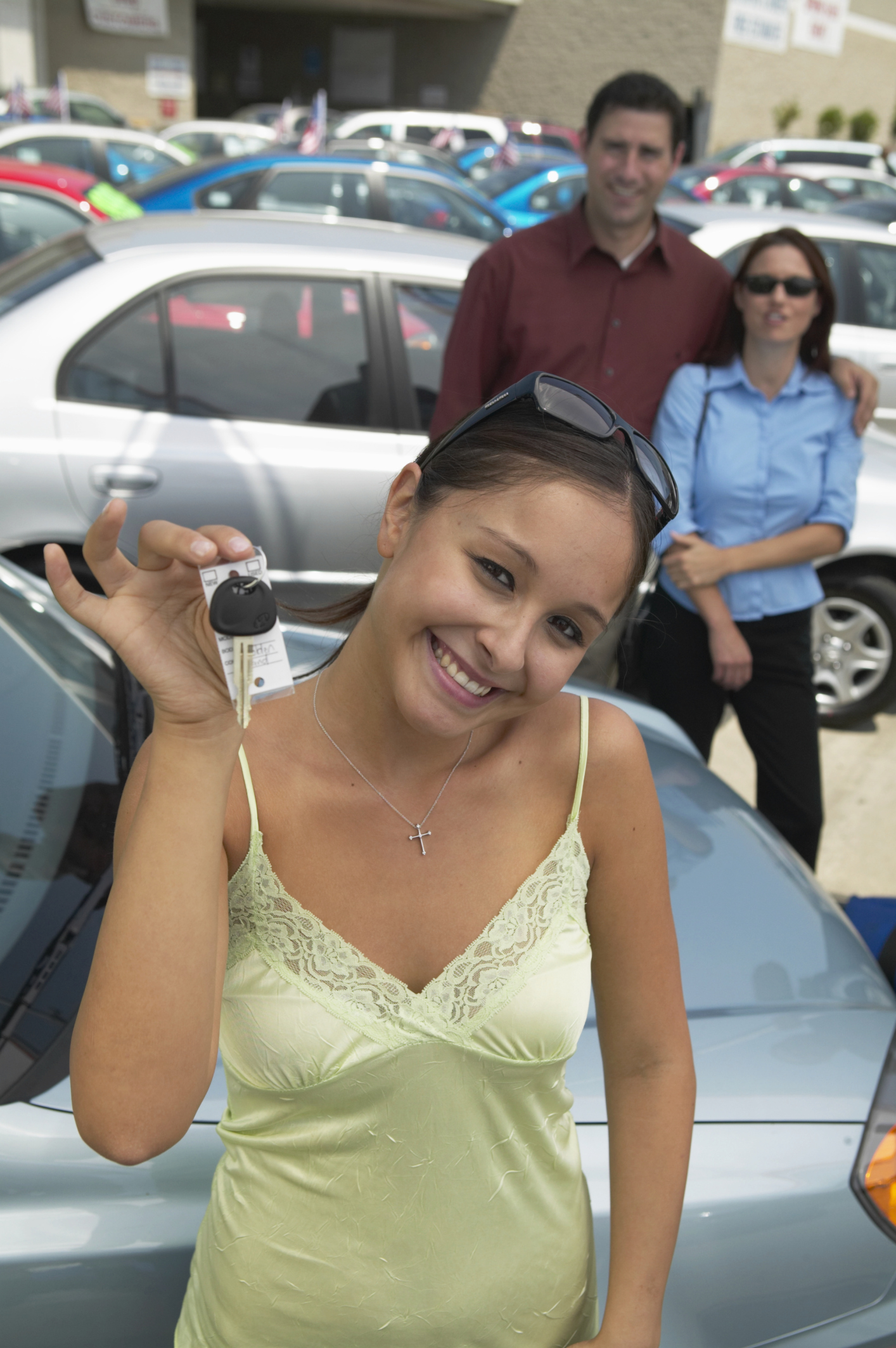 Can the Car Dealership Void a Contract After a Month? | Your