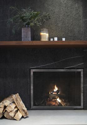 How to Get Fireplace Ash Smell Out of the Room | Home Guides | SF Gate