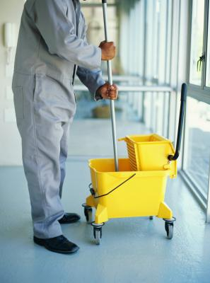 Job Description For Sales Representatives In The Cleaning