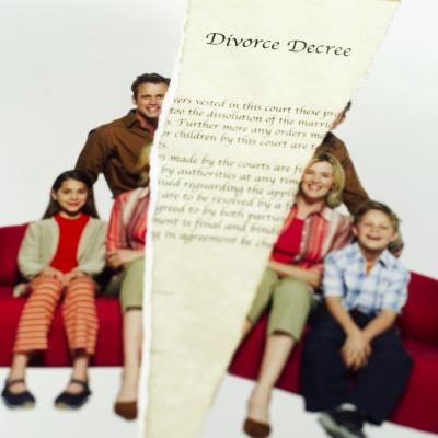 A Culture of Divorce