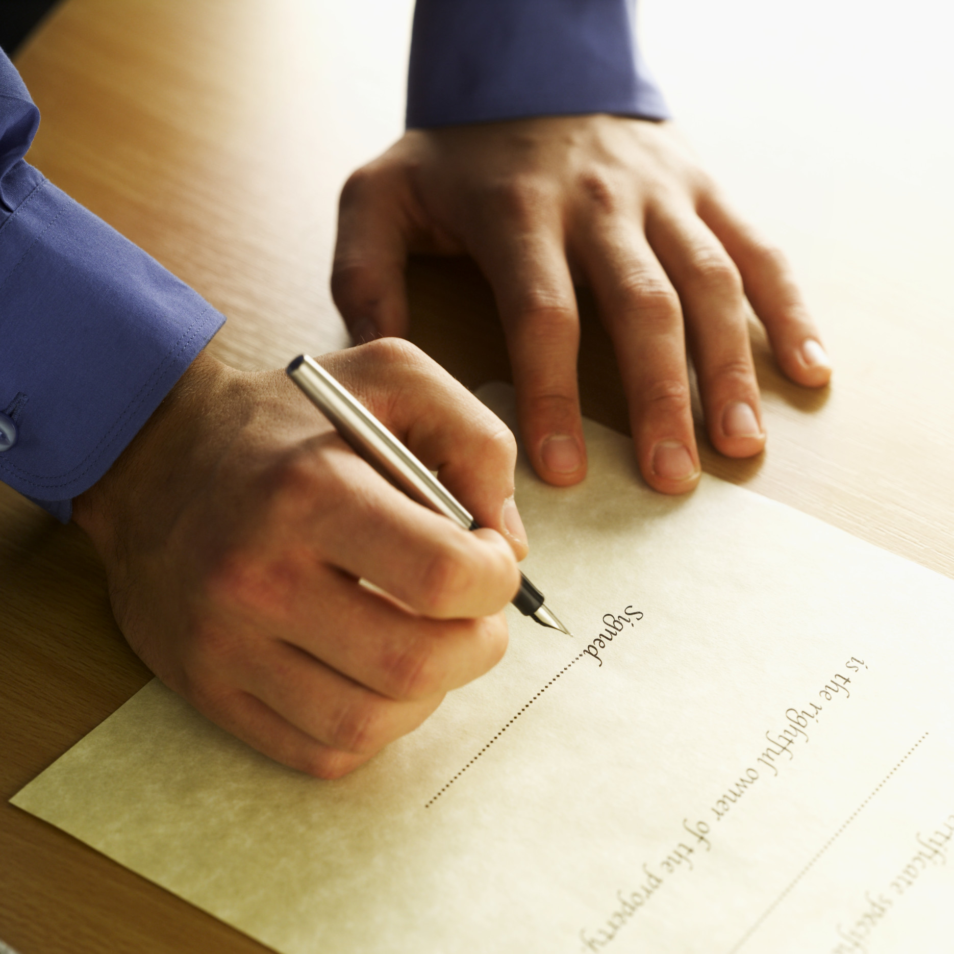 Georgia Homeowner Associations Laws
