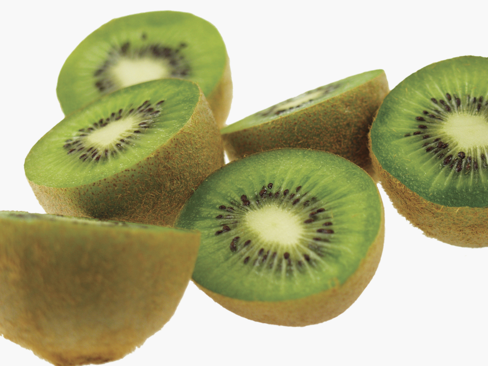 How many calories in kiwi 93