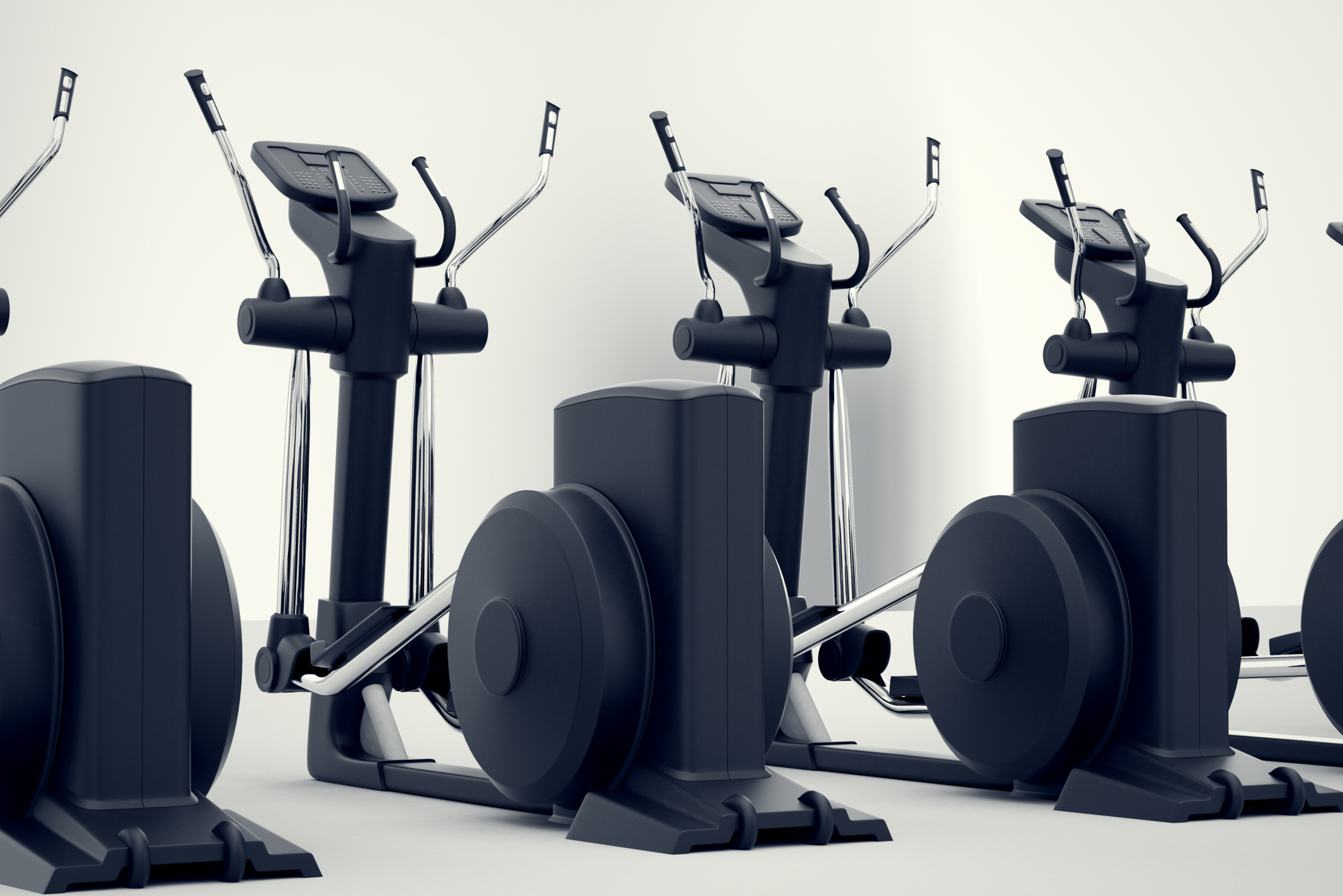 Most Popular Pieces Of Exercise Equipment Who knew the elliptical could be so hardcore? https www sportsrec com 373299 most popular pieces of exercise equipment html
