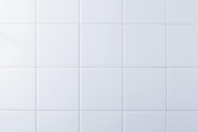 The best way to update ceramic tile in the bathroom without removing the tile home guides sf for Update bathroom tile without replacing