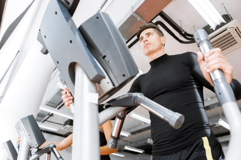 where elliptical bangalore to in buy trainer