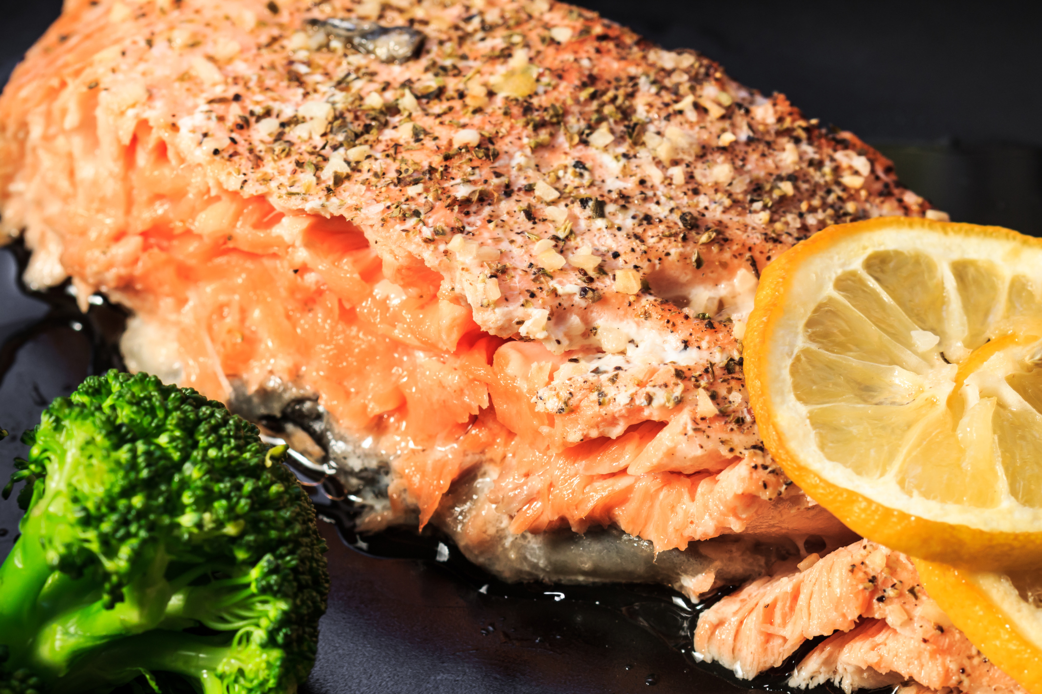 How to cook a whole side of salmon livestrong ccuart Gallery