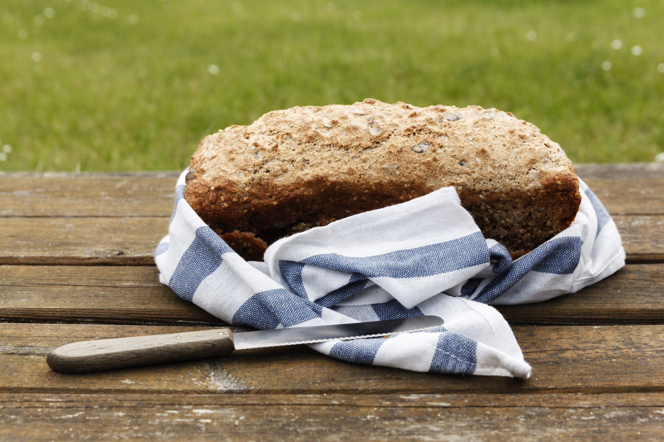 recipe: brown bread advantages and disadvantages [28]
