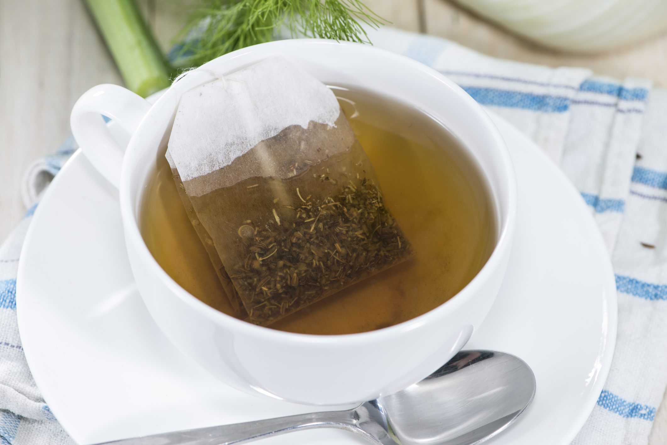 What is useful or harmful green tea: the properties of the oldest drink