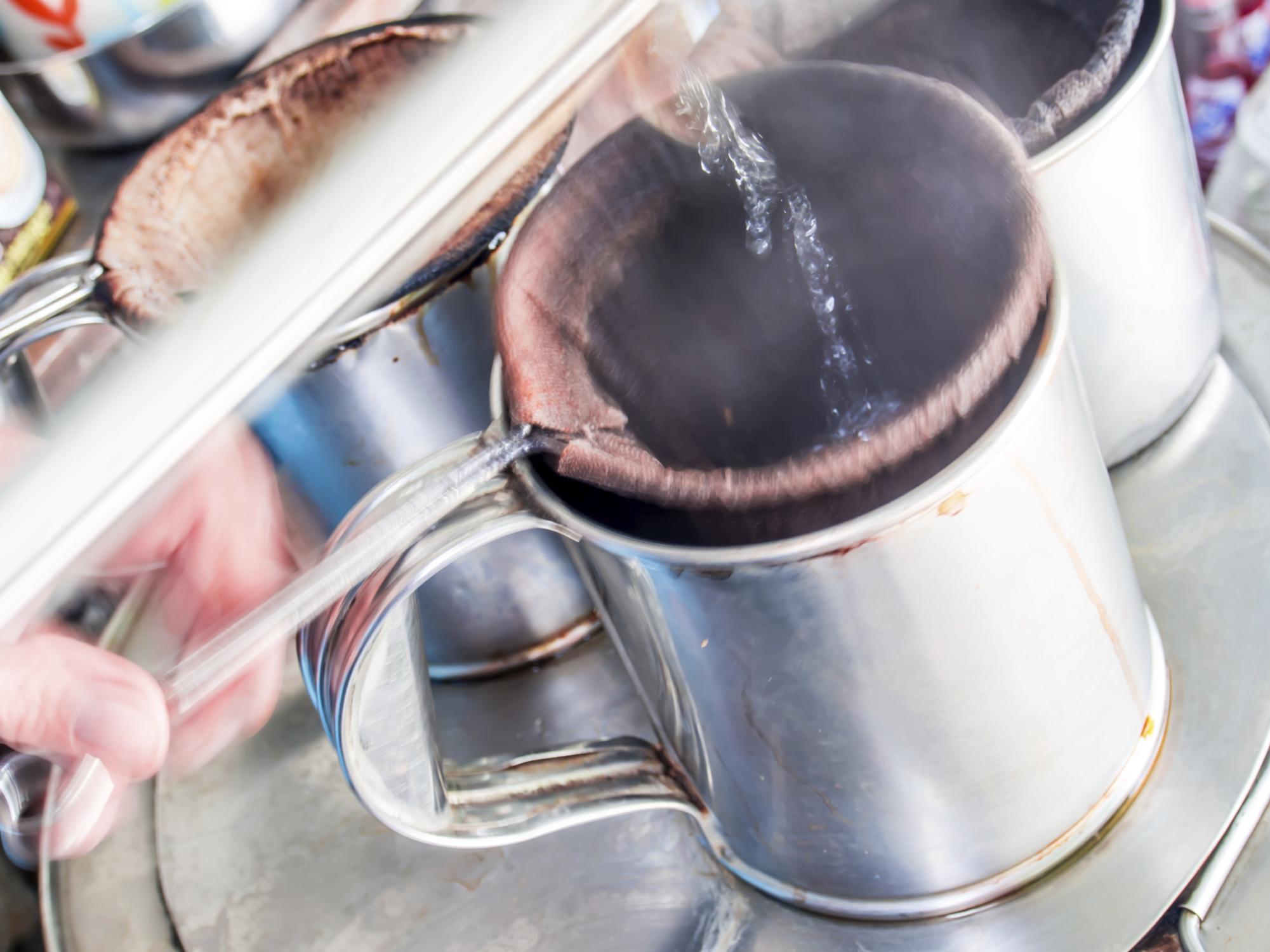 How to Open a Coffee Kiosk | Bizfluent