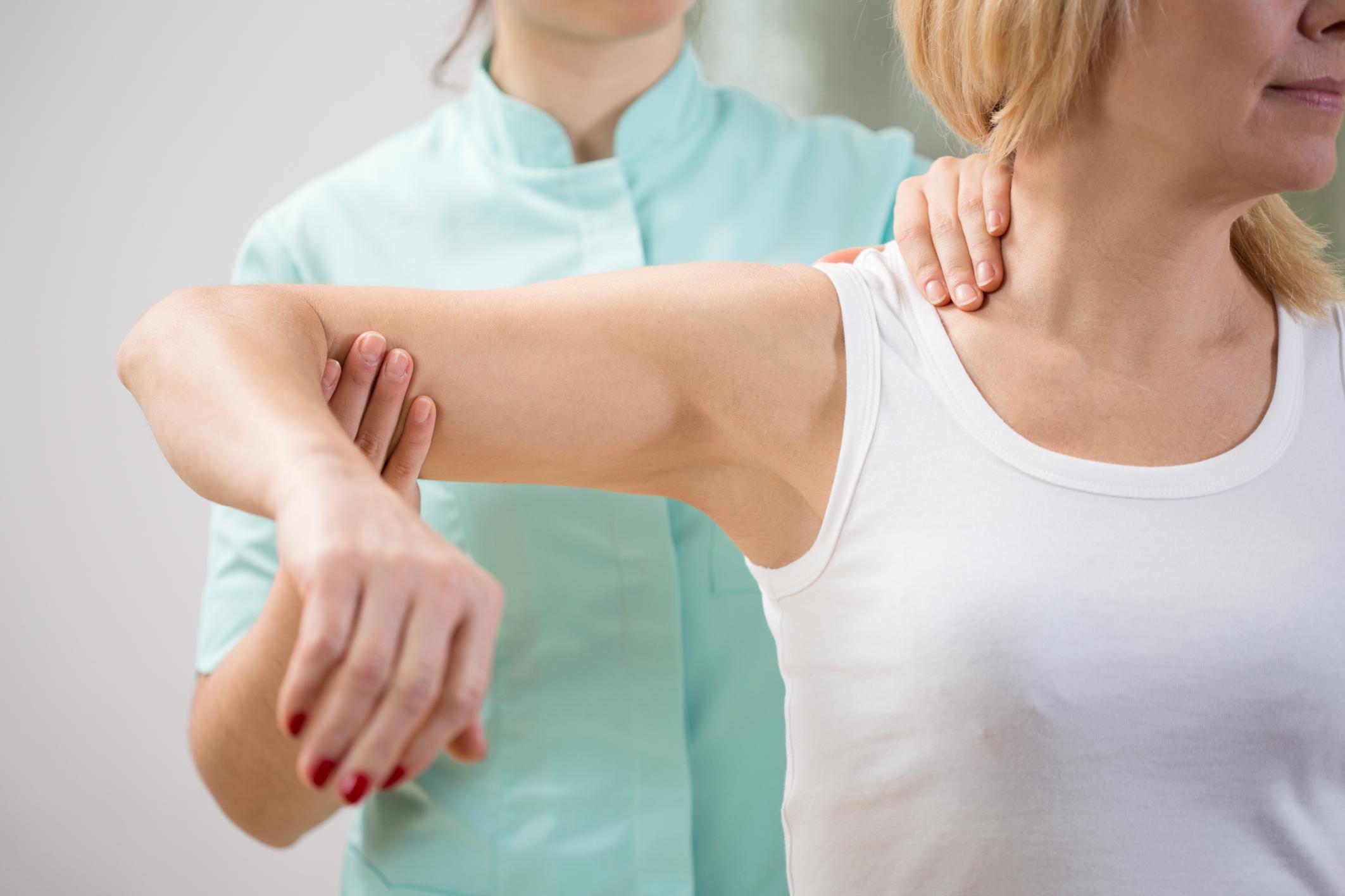 Чем лечить растяжение связок плечевого сустава 11