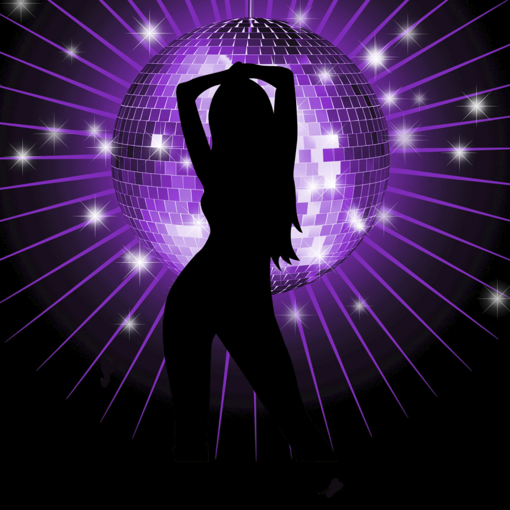 How to word invitations for a disco theme party synonym for Dance floor synonym