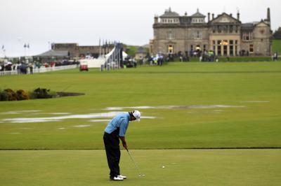 What Is The Distance Between Fairway Markers Golfweek