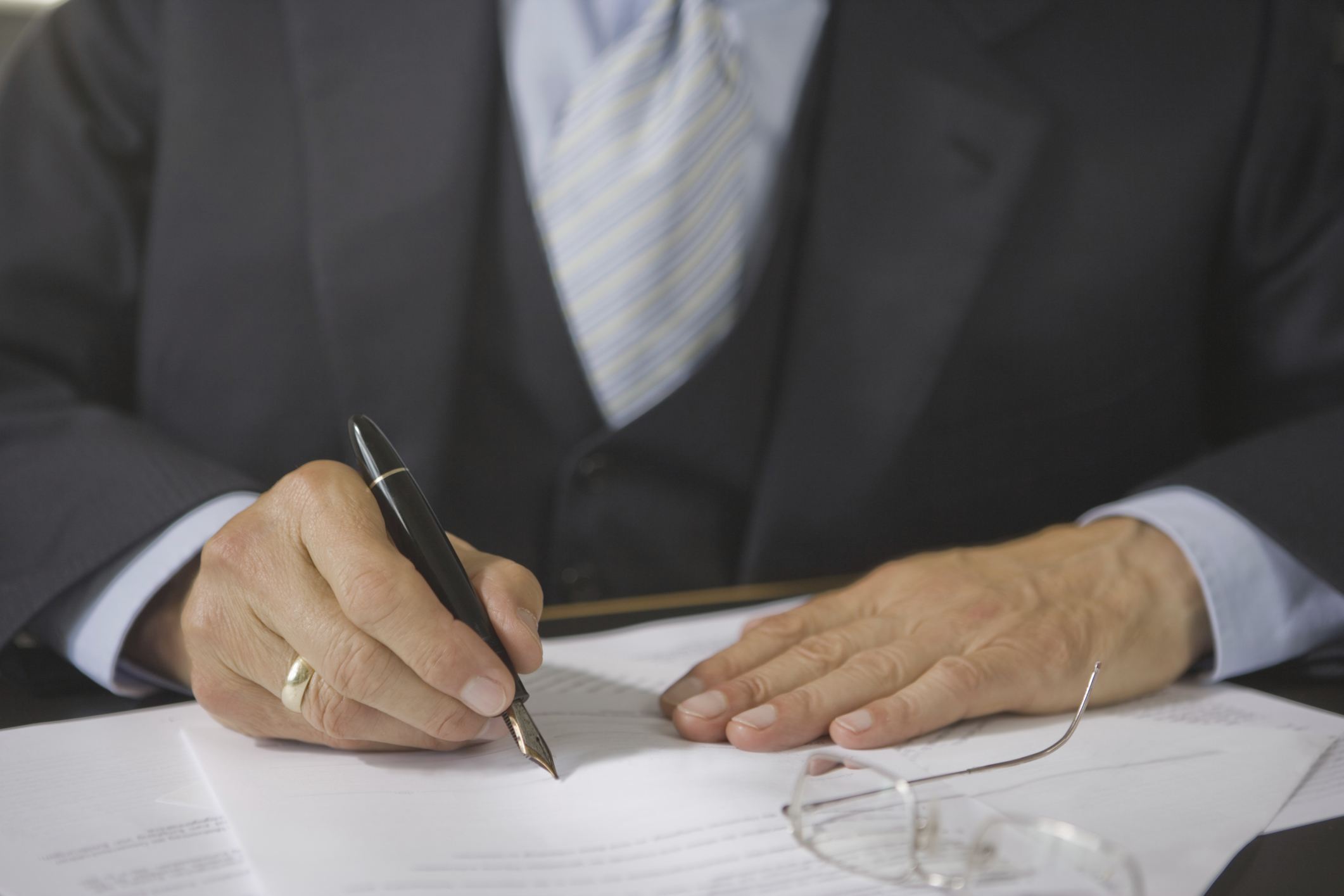 Georgia Statutes for Publication Notice to Creditors of Estates