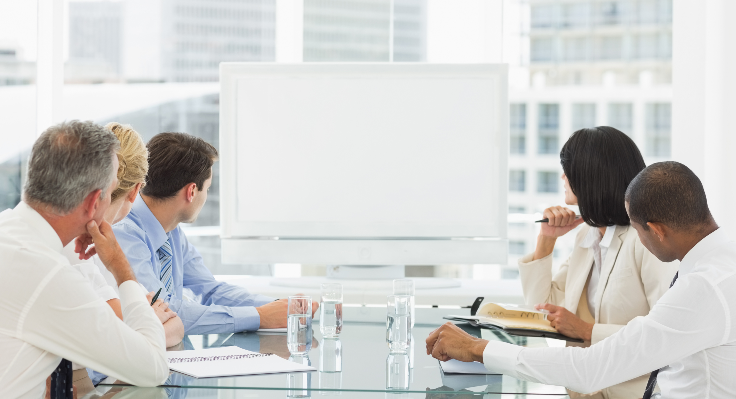 How to Inform Employees That Someone Is Resigning | Bizfluent