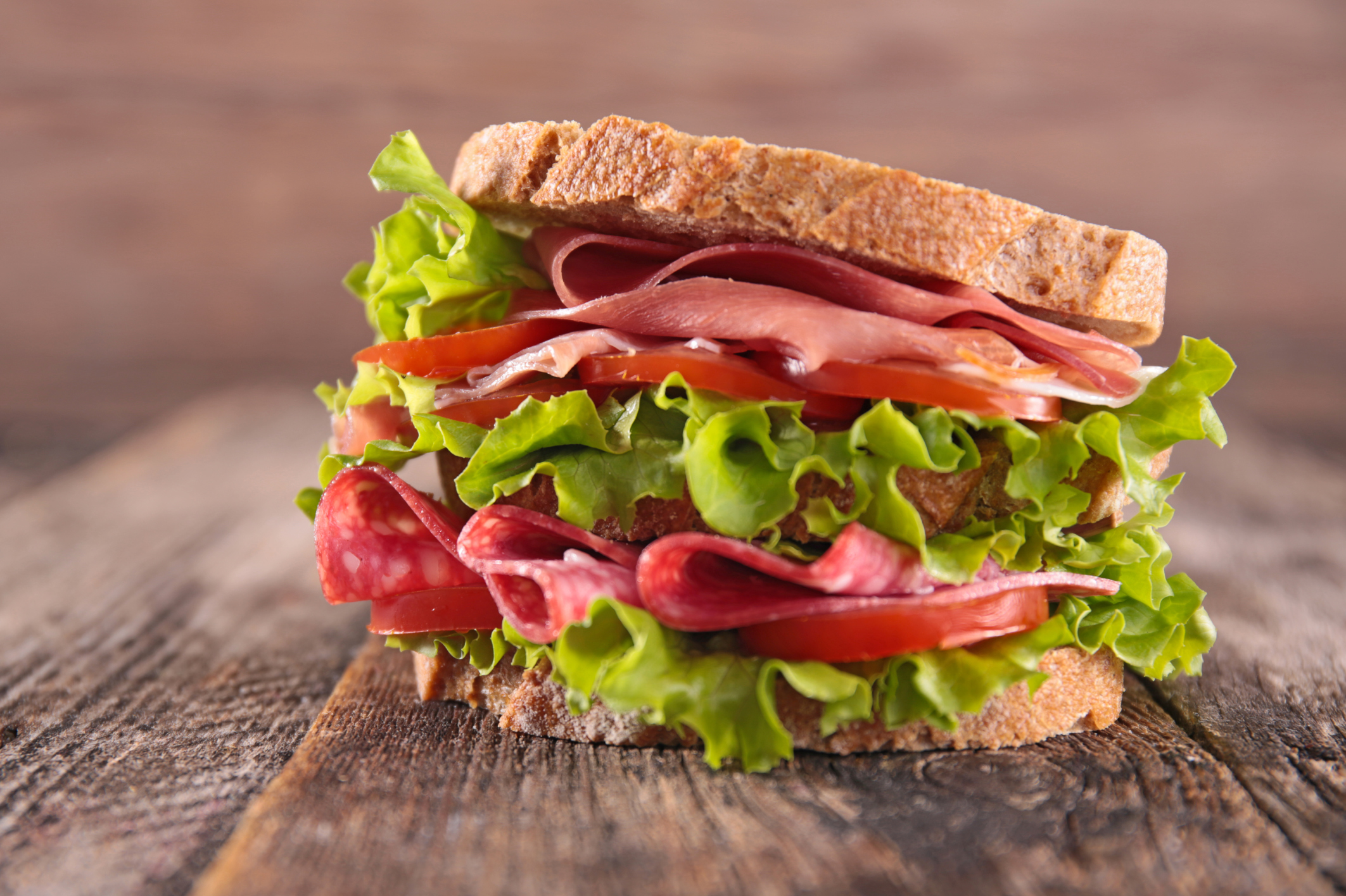 how much lunch meat can a pregnant woman eat  healthfully