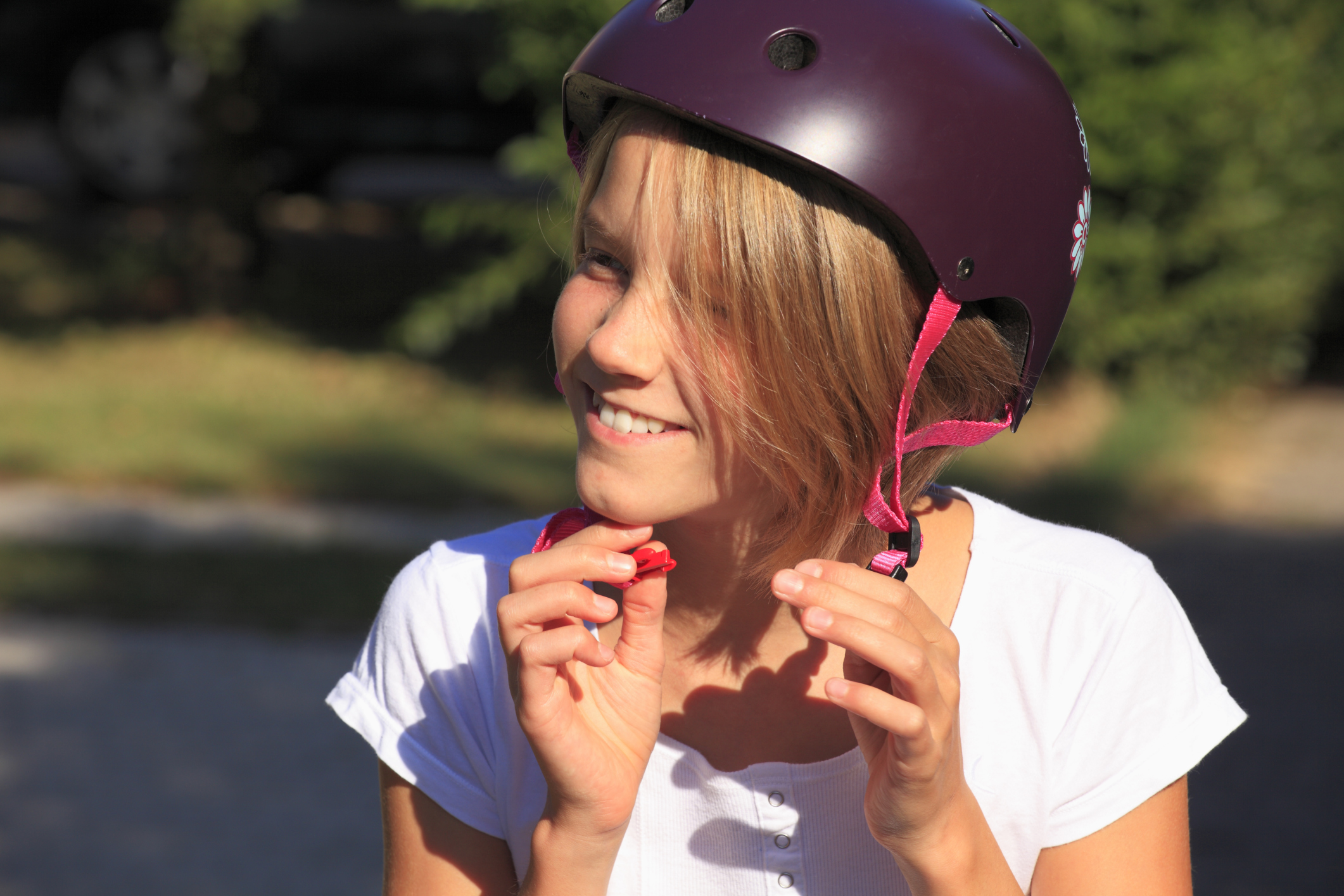 Bicycle Helmets Vs Skating Helmets