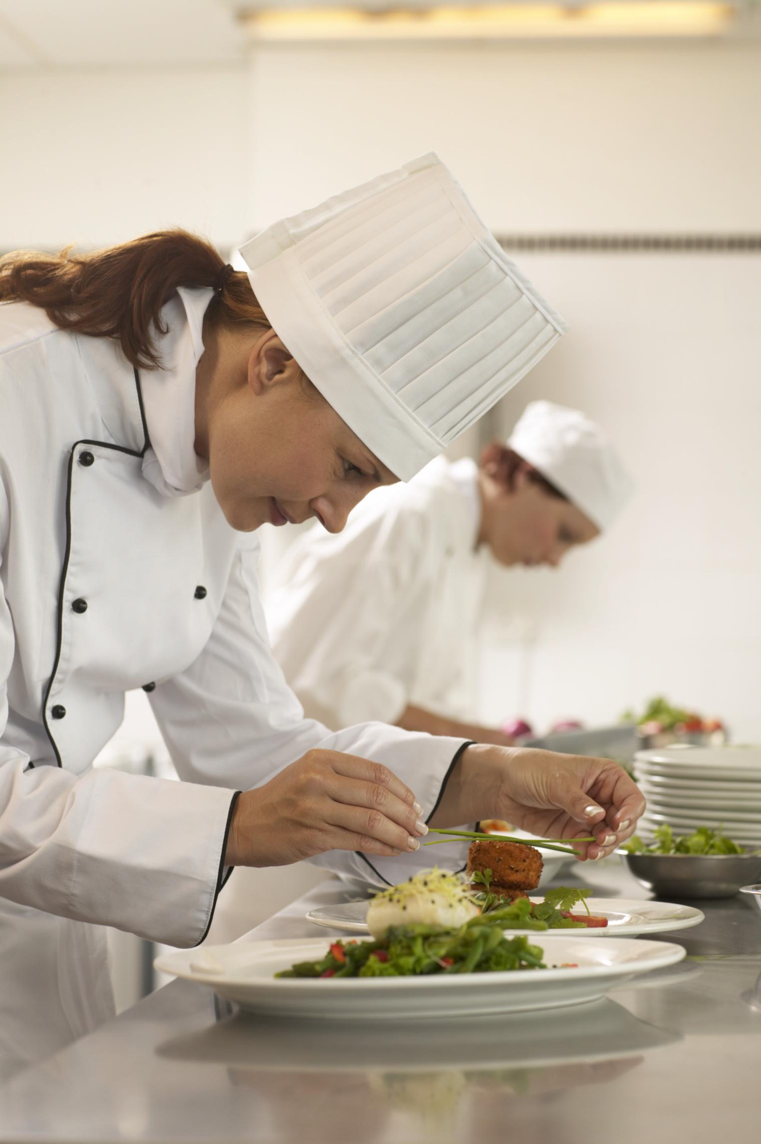 kitchen staff duties  u0026 responsibilities