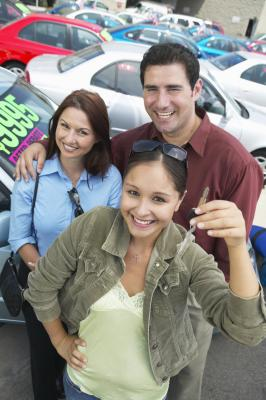When Does A Car Loan Go Into Default