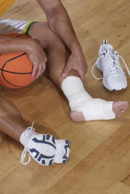 My heel hurts after exercise