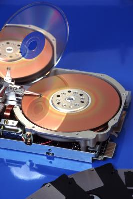 how to clear hard disk space
