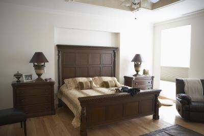 List Of Typical Master Bedroom Furniture Sizes Home