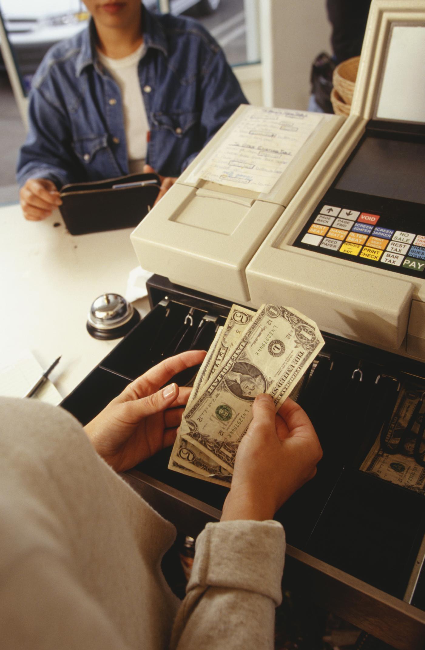 Consejos para currículum vítae para una posición de cajero bancario |