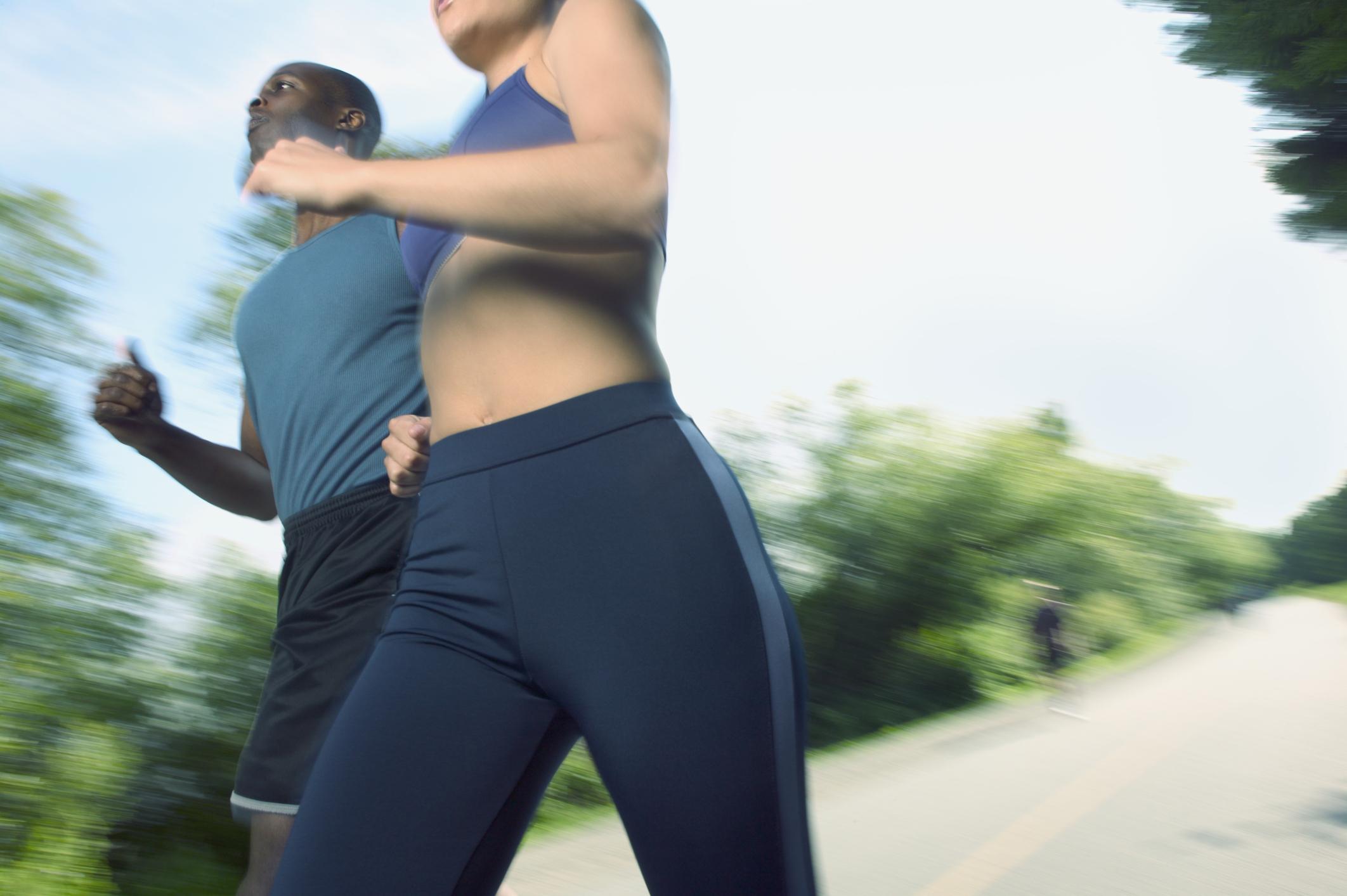 Running for weight loss blog ukrainian
