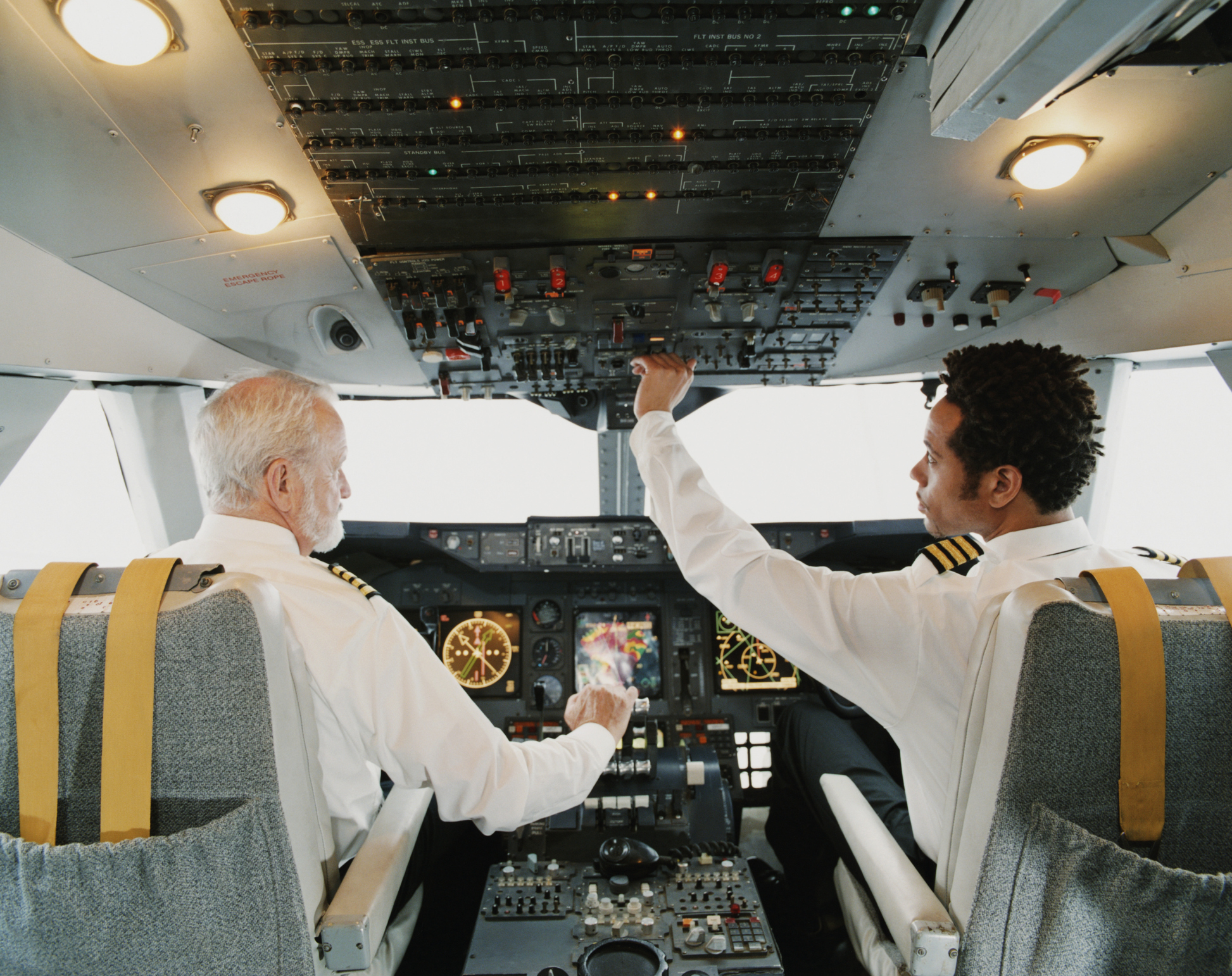 Size & Weight Requirements to Be a Pilot | Career Trend