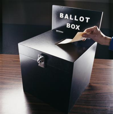 What is a direct election?