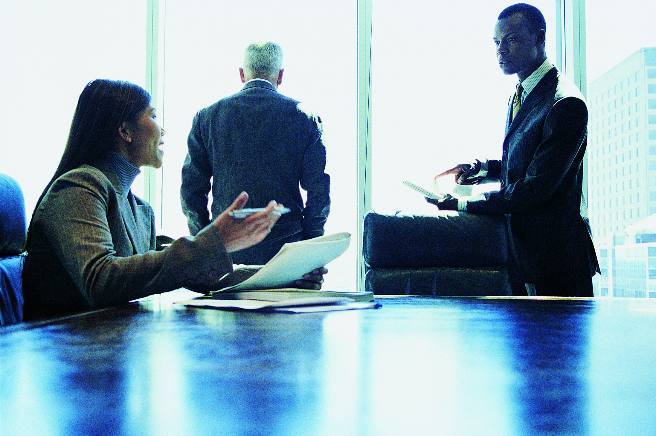 How to Deal With a Bossy Subordinate | Your Business