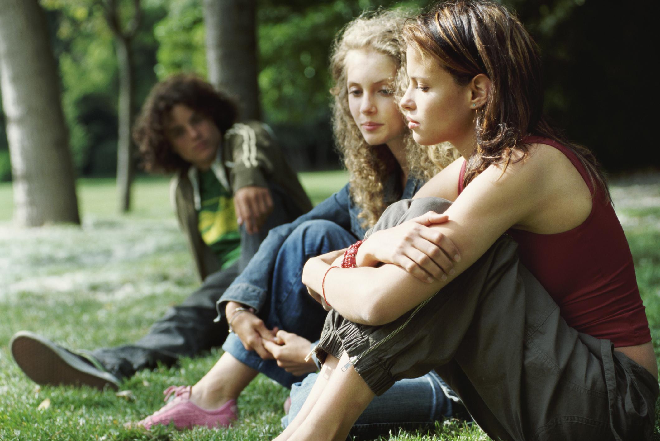 Women in public in upskirts