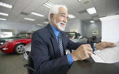 Average Salary Sales Manager Car Dealership