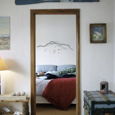 How To Change The Way A Bedroom Door Opens Home Guides
