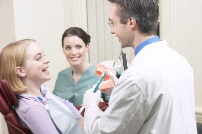 What Should I Expect During An Interview For A Dental