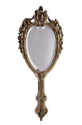 How to Find Out How Much Old Mirrors Are Worth | Home ...