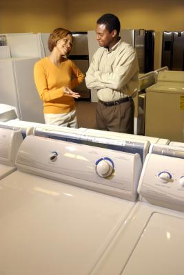 When Do Washers Amp Dryers Go On Sale Home Guides Sf Gate