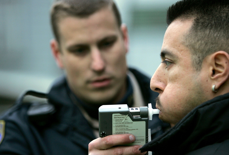 Beginning Salary for Border Patrol | Career Trend