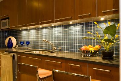 How To Darken Old Oak Cabinets Home Guides Sf Gate